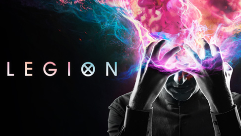 Wright Wrecommendation: Fox/Marvel TV's Legion.