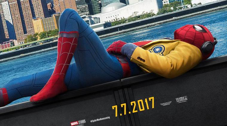 Tom Holland Swings Into Action In The Latest Trailer For Spider-Man: Homecoming