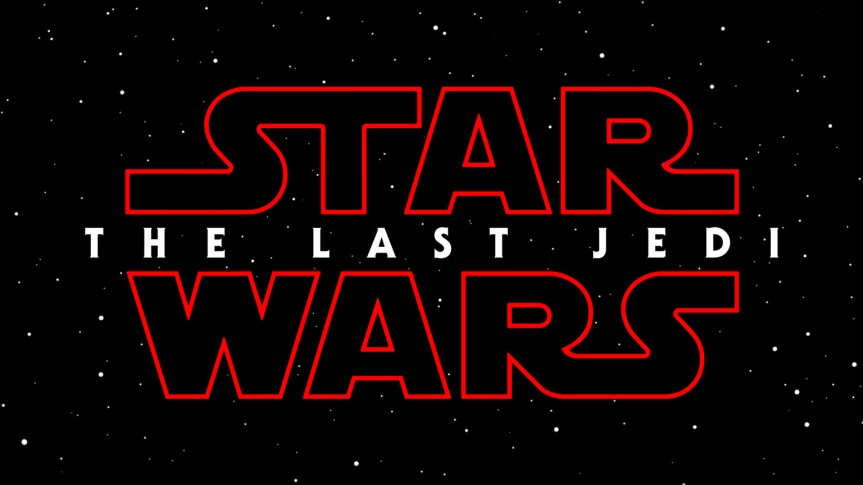 Could This Be The End Of The Jedi Order Once And For All? Star Wars: The Last Jedi TeaserDrops