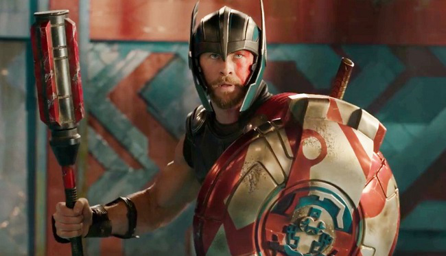 """This Teaser, I Like It. Another!"" Thor: Ragnarok 1st Teaser Trailer Drops, Now With Added Hulk!"