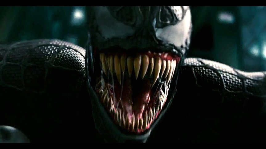 """We Are Venom"", Sony Announces When Long-Planned Venom Solo Movie Will Swing Through"