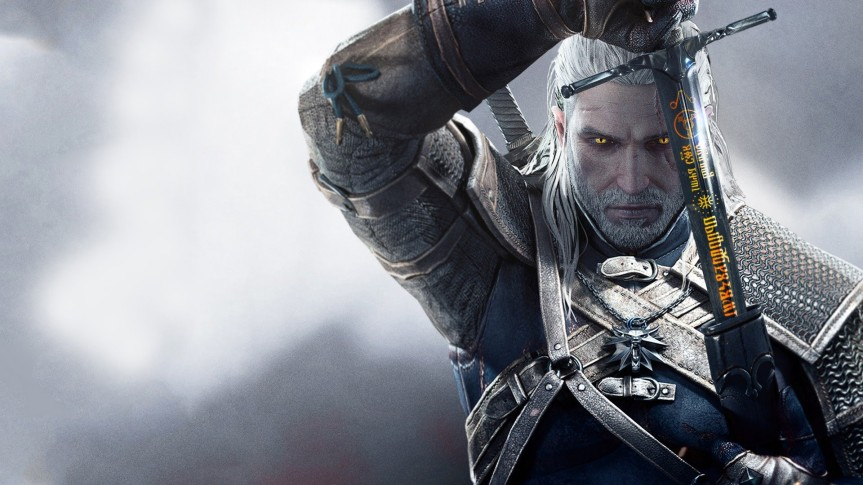 Geralt of Rivia Might Be Joining the Ranks of Daredevil, Piper Chapman, and Narcos As He Joins Netflix