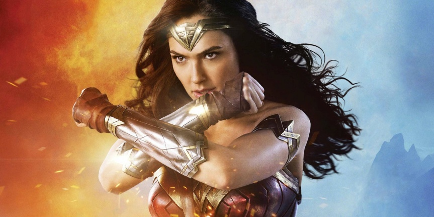 Wonder Woman; Gal Gadot's Last Chance as an Actress? Chris Pine Gives Gal Some Well-Deserved Praise.