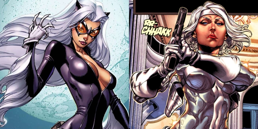 Sony's Silver & Black Hits Roadblock As Director Announces Script Rewrites