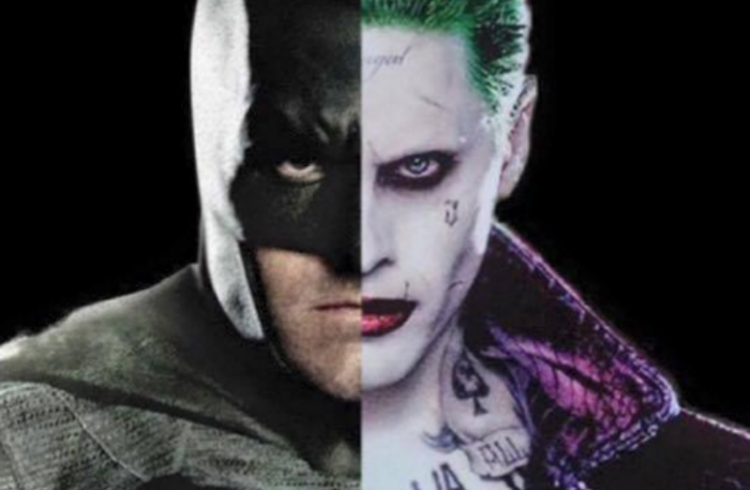 Bat-fleck. Joker Leto. Two Polarising Choices in the DCEU with Rumours to Shut Down Aplenty BetweenThem.