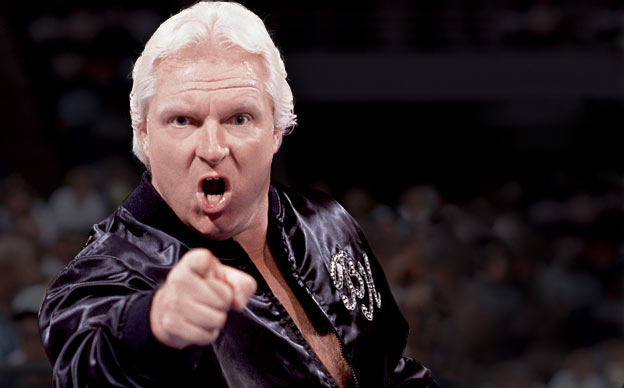 "RIP Bobby ""The Brain"" Heenan. WTNH Honours the Loss of One of Wrestling's True Greats"