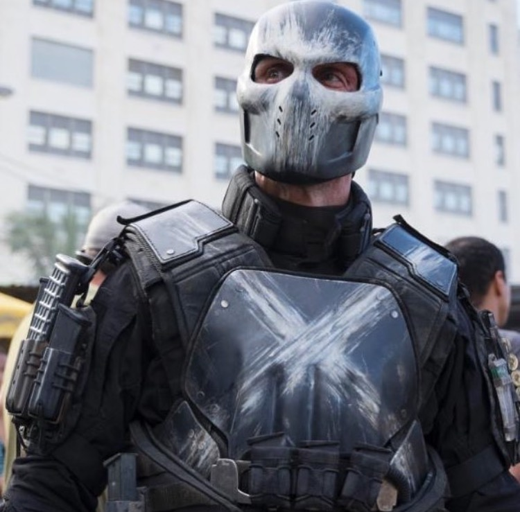 The MCU Might Have Us Believe That Crossbones is Done, But Frank Grillo Might Think Otherwise