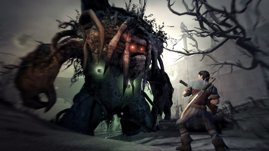 Fable 2 image 2