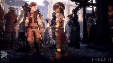 Fable 2 image 4