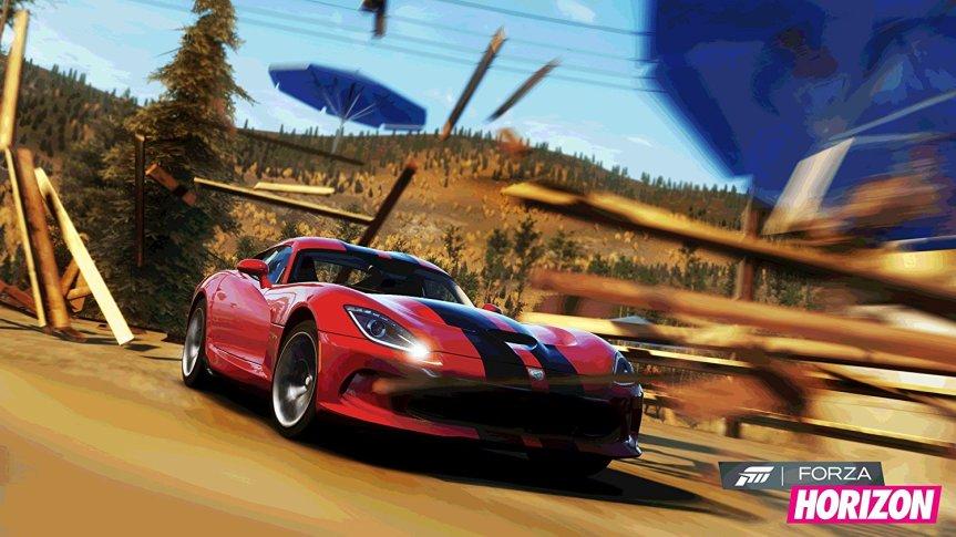 Forza Horizon Image 4