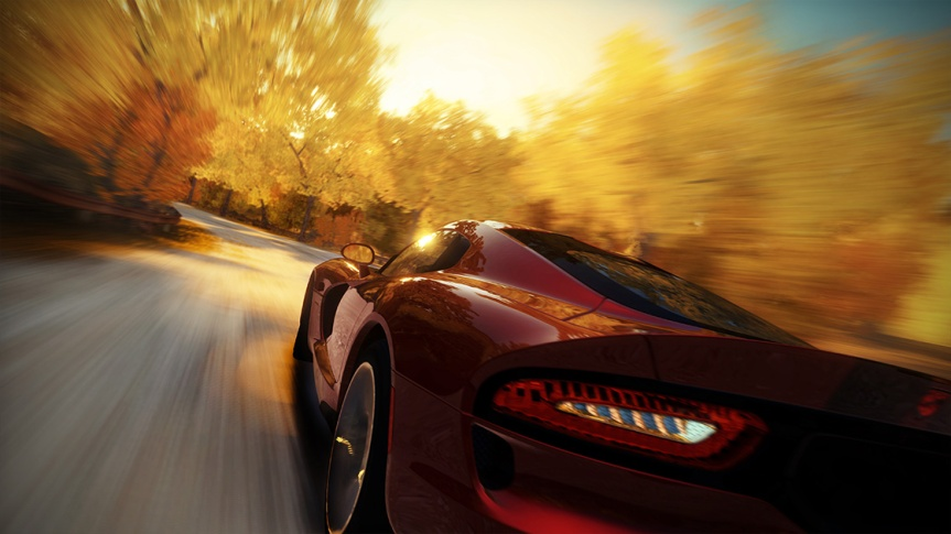 Forza Horizon Image 6