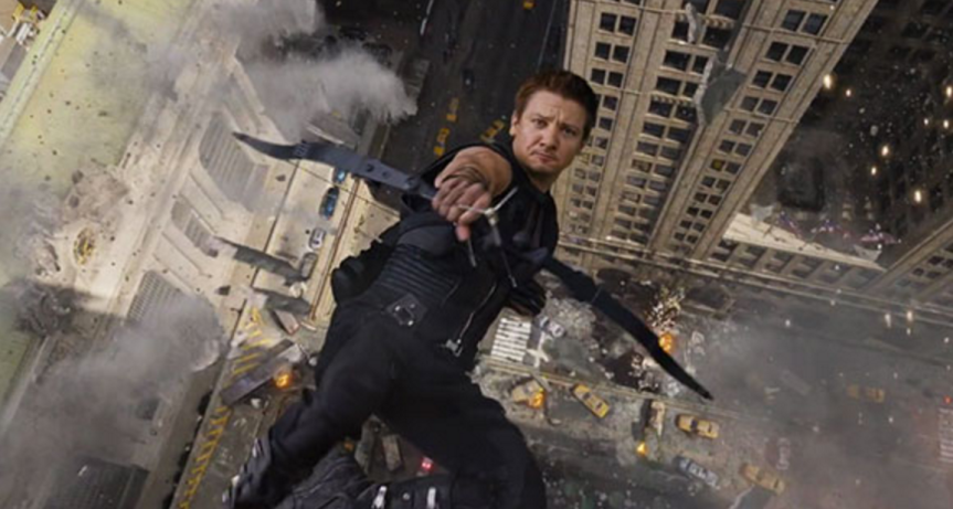 Jeremy Renner IS Hawkeye, and the Star Wants More For His Role. Will Marvel Give It To Him Though?