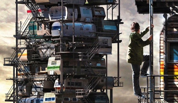 Are you Ready, Player One? Tye Sheridan and Co. Bring Ernest Cline's Sci-Fi/'80s Homage to the Big Screen