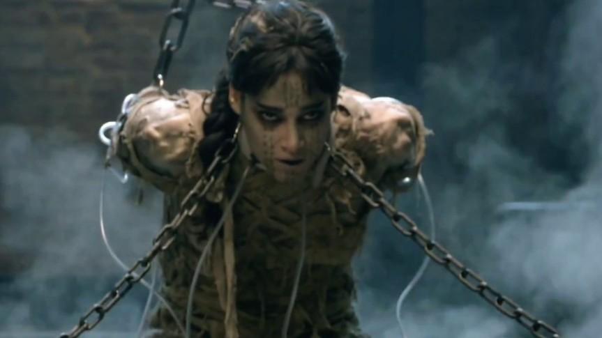 Is the Dark Universe Already as Dead as The Mummy? Alex Kurtzman Weighsin