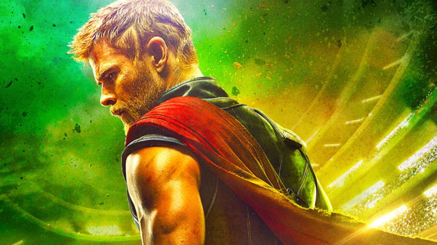 Thor: Ragnarok; Marvel Studios Brings the Fight to the Goddess of Death in San Diego Comic-ConTrailer