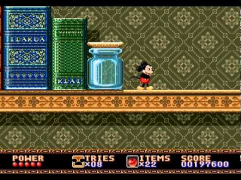 Castle of Illusion Image 1