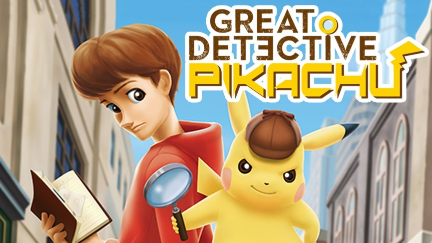 When There's an UNOWN Mystery to Solve, MEW You Gonna Call? Detective Pikachu, Of Course!