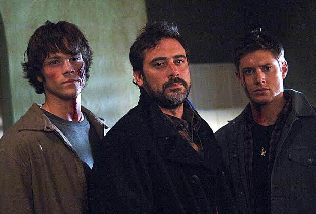 Jeffrey Dean Morgan Has Something to Say On A Return to The CW'sSupernatural