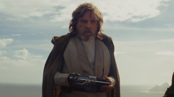 The Last Jedi Trailer Brings New Questions and More Adventures in that Galaxy Far, Far Away