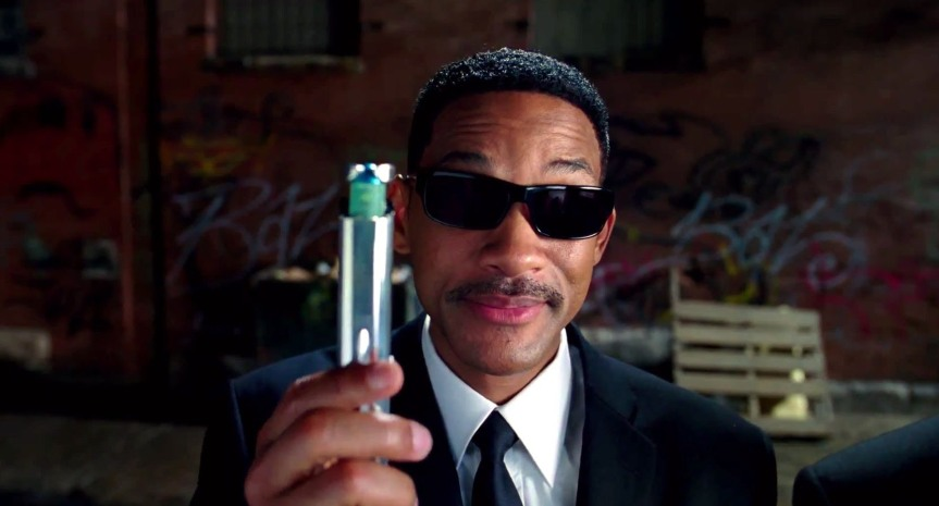 """Here Come the Men In Black"" Back for More MiB Action, Sony Announce Plans For the Franchise."