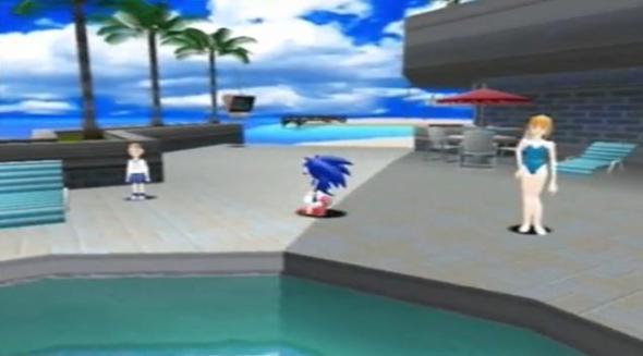 Sonic Adventure Image 4