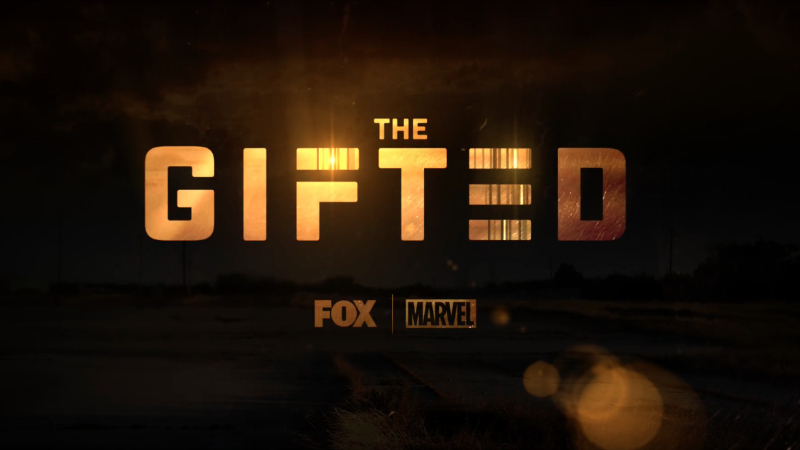 FOX and Marvel TV Presents The Gifted, A Mutant-Focused Family Adventure.