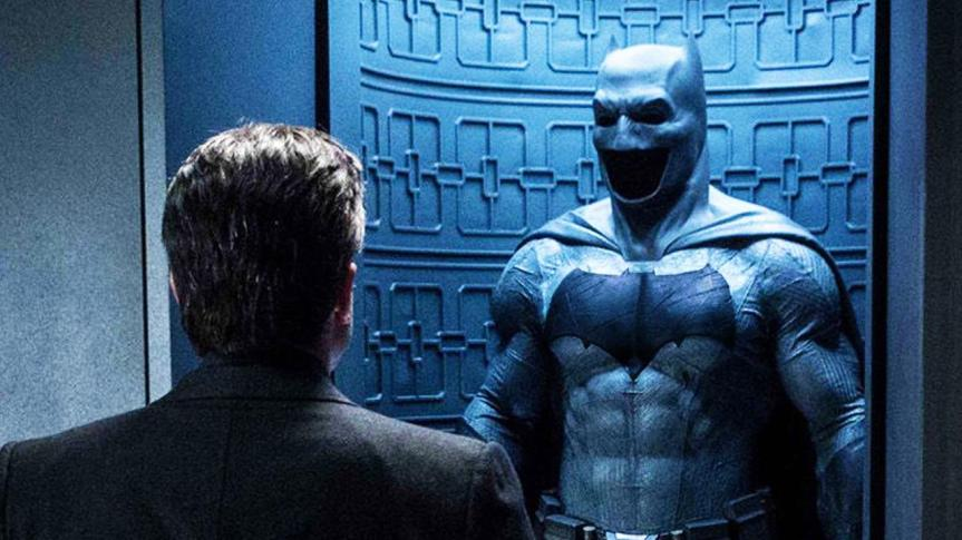 Ben Affleck Throwing Doubt on His Remaining Time as Batman? Some Things Never Change