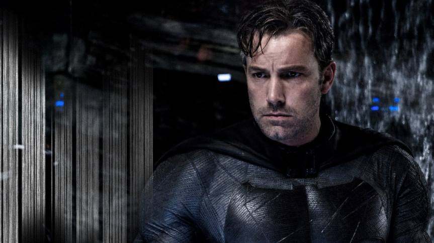 More Ben Affleck Related Batman News, And Guess What? Yep, Even More Doubts