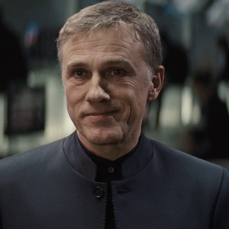 Bond May Be Back, But Blofeld Bows Out – Christoph Waltz Talks About Bond Future