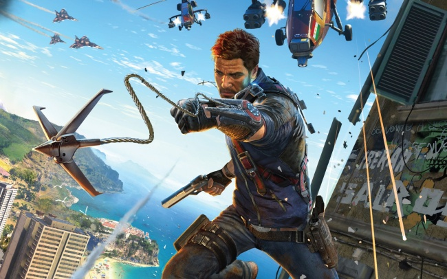 Just Cause 3 - image 1