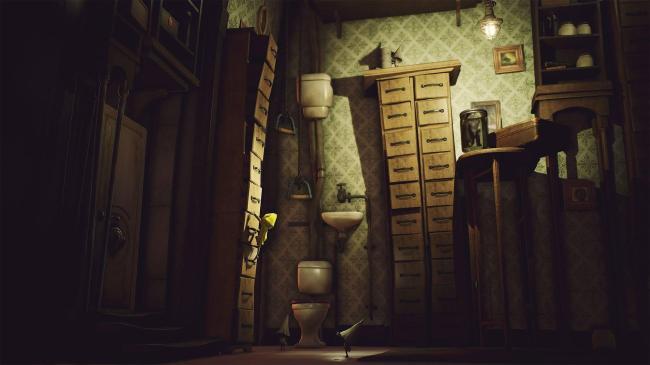 Little Nightmares image 2