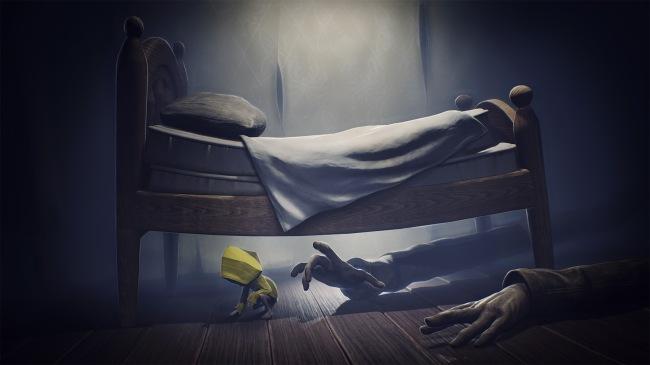 Little Nightmares image 3