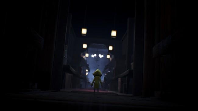 Little Nightmares image 5