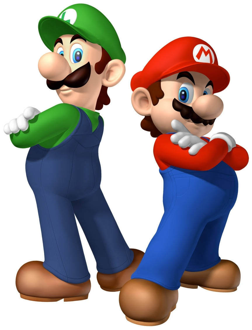 Grab a Star & Take Your Seats, Because those Brothers Mario Could Be Gracing the BigScreen!