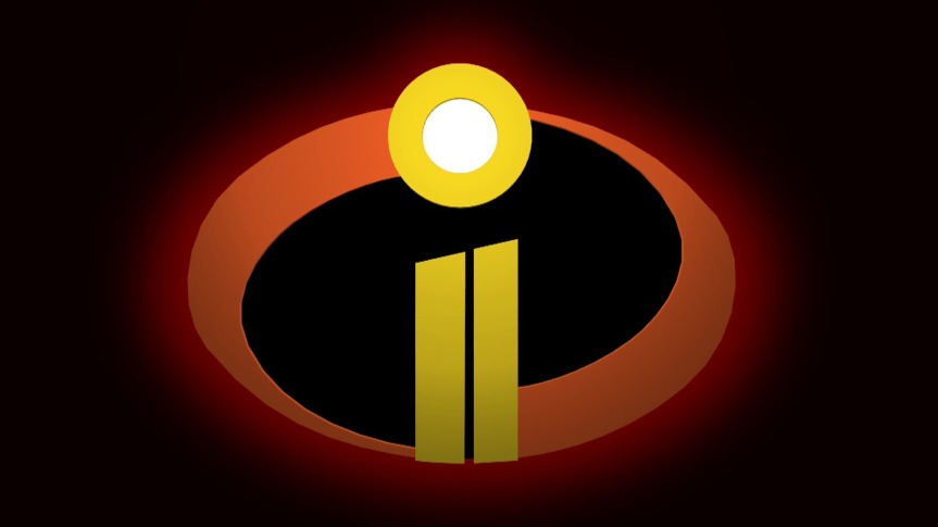 How Long Does it Take to Get a Sequel to The Incredibles? 14 Years Apparently. The First Teaser Trailer Drops