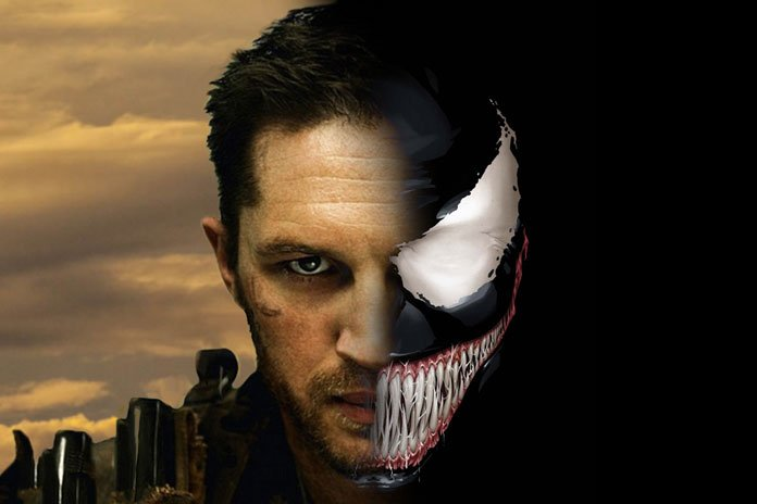 Andy Serkis Weighs in on Tom Hardy's Venom Solo Movie – Expect to See Plenty ofCGI