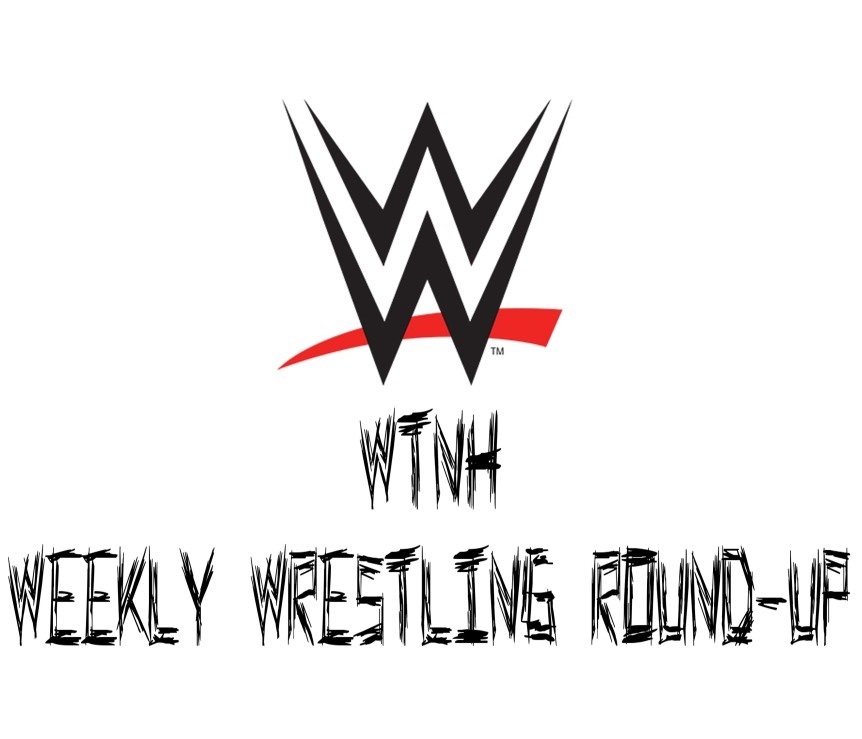 Weekly Wrestling Round-up #1; 6th-12th November