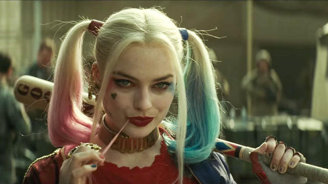 Margot Robbie Has Some News About Her Future As Harley Quinn
