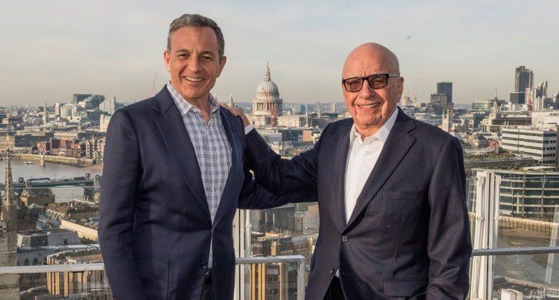 The Mouse Always Wins – Disney Acquires Fox