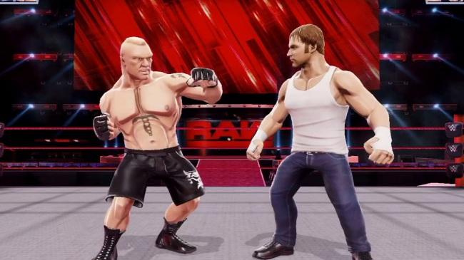 WWE Mayhem - image 1
