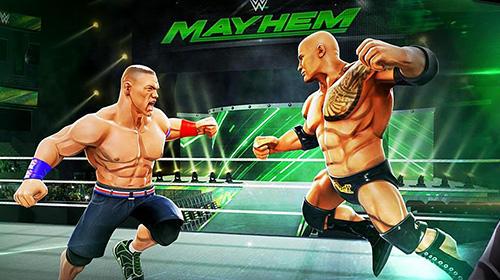 WWE Mayhem - image 5
