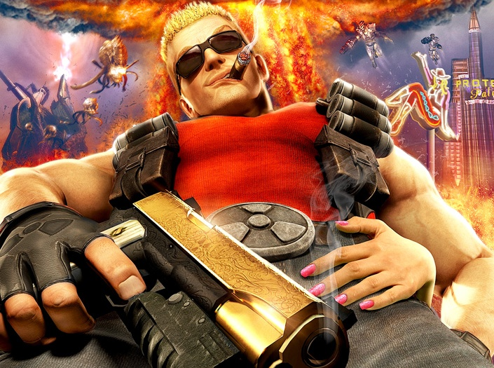 Does the World Need a Duke Nukem Movie?