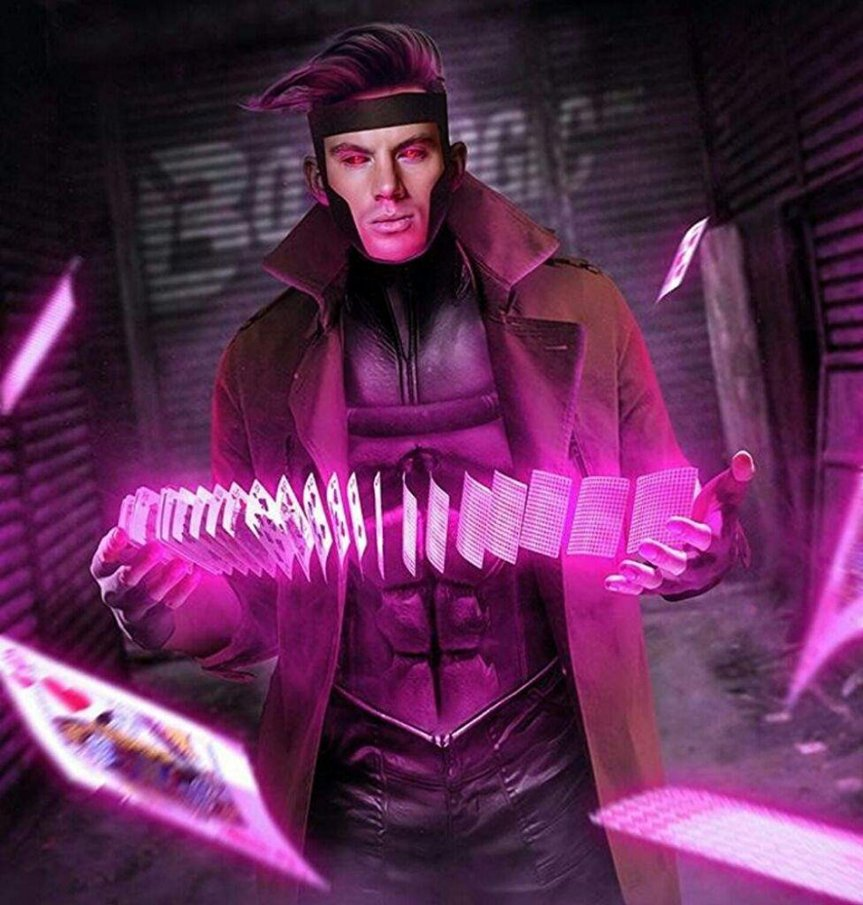 Is It Time For the Gambit Movie toFold?