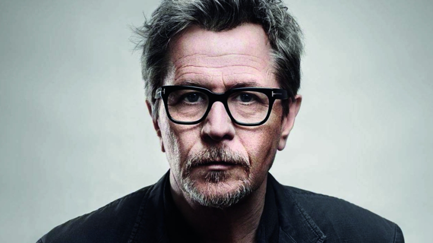 Gary Oldman Had Something to Say to Marvel