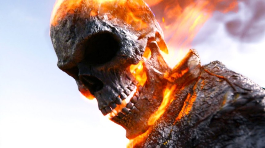 "Ghost Rider 2 Co-Director on the MCU; ""I'm bored with them"""