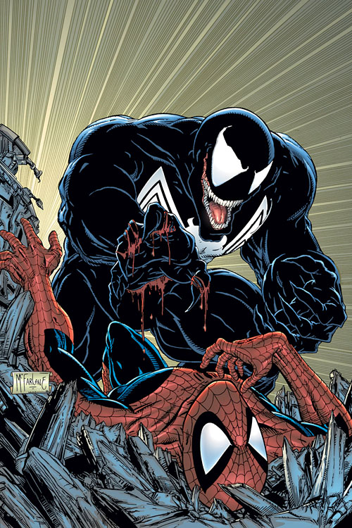 Could Spider-Man End Up in Sony's Spider-Verse Afterall?
