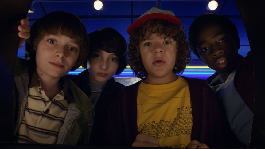 What Should We Expect From Stranger Things Season 3?