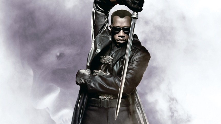 Wesley Snipes Is Still Looking To Reprising His Role as Blade