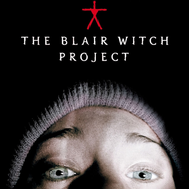 Lionsgate Studios Bringing the Blair Witch Back