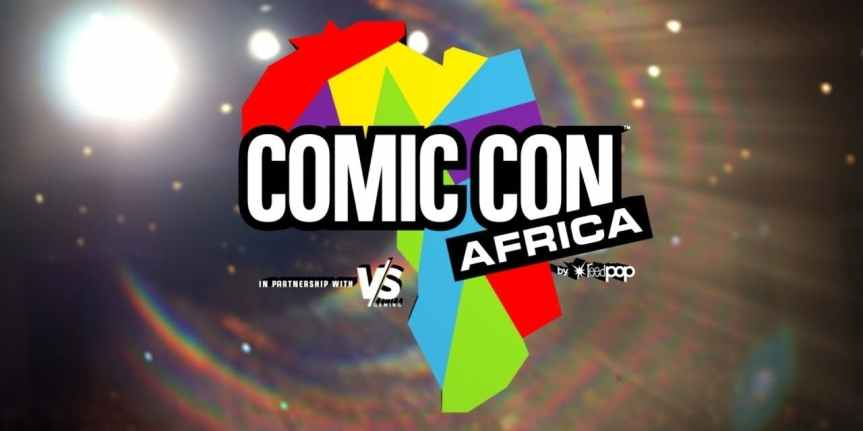 A New Comic Convention is Coming to Africa For the First Time